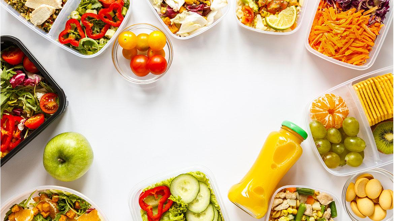 Agro-food sector (Food)